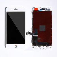 Cep Telefonu Dokunmatik Paneller iPhone 7P Ekran LCD Ekran Digitizer 5.5 inç Yüksek Kalite Güvenli ve Kararlı