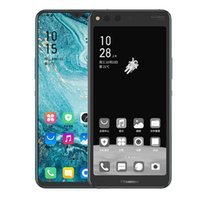 "Original Hisense A6L 4G LTE Mobiltelefon 6 GB RAM 64GB 128 GB ROM Snapdragon 660 Octa Core Android 6.53 ""24.0mp Gesicht ID Fingerprint-Handy"