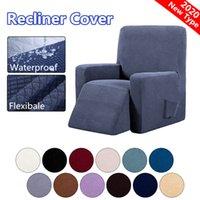غطاء ماء كرسي الأريكة غطاء مرونة مقعد شاملة تمتد المضادة للانزلاق الأثاث الأفران حامي LJ200815