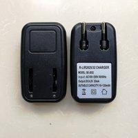 50 stücke pro los Batterieladegerät für LIR2032 LIR2025 3.6V Li-Ion-Lithium-Wiederaufladbare Tastenzellenadapter mit EU-Stecker