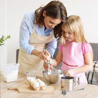 스테인레스 스틸 우유 불순적 휴대용 휴대용 전기 우유 털 털 커피 달걀 믹서 도구 주방 액세서리 VTKY2349