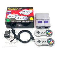 Wireless Super Game SN- 03 Can Store 821 Games Retro Mini 2. 4...
