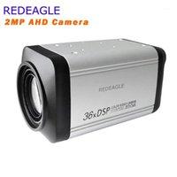 Redeagle HD 2MP 1080P AHD كاميرا vari تنسيق مربع CCTV الأمن كاميرا 36x بصري zoom1