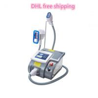 2020 Most Popular Cryolipolysis Machine Double Chin And Body 1 Cryo Handle Fat Freeze Criolipolisis Maquina