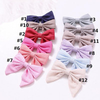 Hot trends in Europe America Girls hairpin Headdress Cotton ...