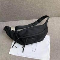 Женщины мужские талии сумки новая мода сумка на плечо высокого качества Оксфорд нагрудный ремень крестовой сумка сумка модные сумки Fannyback Bumbag