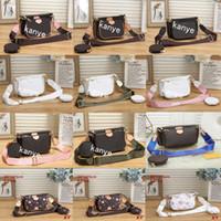 2021 Eccellente stile stile moda donna di lusso signora PU borse in pelle borse di marca borse borse spalla m tote bag femminile
