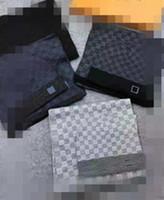 New 2020 Fashion Winter Unisex 100% Cashmere Sciarpa per uomo e donna Oversized Classic Controllare scialli e sciarpe Scarfs Gogogogo