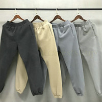 2021 HEISSE JAHREHÄNDE Hosen Streetwear Hip Hop Sport Bleistift Pants Joggers Hosen Männer Frauen Casual Designer Sweatpant