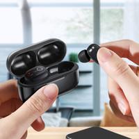 Mini Wireless Bluetooth universal Headset Stereo TWS Bluetooth 5.0 Macaron Headset CE certification audiophile headphones for smart phone
