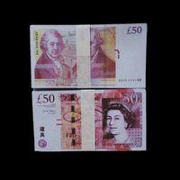 Propsion Explosión FAST DHL Papel Partido Británico Token Juego Modelo de juguete Spoof Ups UPS Simulación de entrega Moneda FJWJW AODLO