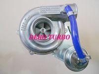 جديد RHB5 / 8971760801 VA190013 VICB Turbo Turbocharger ل ISUZU 4JB1T 2.8L 4JG2T 3.1L (تبريد الزيت)