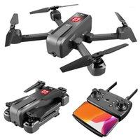 드론 드론 RC 4K Dron 카메라 전이 Quadcopter 장난감 어린이를위한 Selfie 헬리콥터 Juguetes S60 W VS SG901 Z5 E581