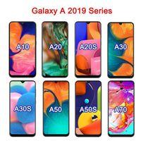 Fábrica Incell Display LCD para Samsung Galaxy A20 A30 A50 A50 A5s A5S A5S A21S Display LCD Display Digitador Digitador