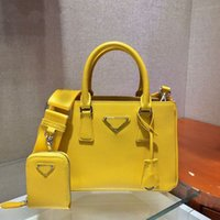 LVLOUISBAGVITTONLV L23t With New Hand-held Three In And Killer Bag Cowhide, Span, High-end Shoulder One Underarm 2021 Gknvw