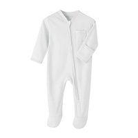 Newborn Baby Jumpsuits 8 Colors Solid Infant Baby Boys Jumps...