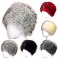 Шапочка / черепные колпачки весна зима мода женские шляпы леди пуховая крышка мягкие теплые фанаты из искусственных шапов из искусственного мехового меха.