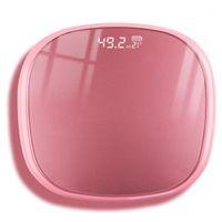 Body Scale Height Scale USB Chargable Multi-funcional Inteligente Wireless Wireless Digital Weight1