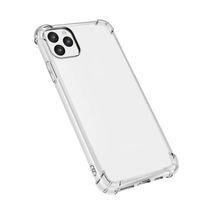 Super anti-knock morbido TPU TPU Trasparente Telefono Custodie Telefono Proteggi Coperchio Antiurto Caso classico per iPhone 7 8plus xr x max 11 Pro