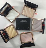 2019 New Maquiagem Makeup 5 Kolor Highlighter Surligneur Highlighter Bronzer Darmowa Wysyłka