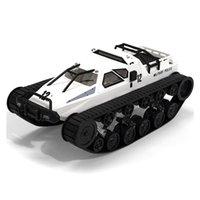 SG 1203 RC Auto 2. / h drifting rc tank auto High Speed Voll proportional Crawler Radio Control Fahrzeug RC Spielzeug für Kinder Geschenke LJ200918