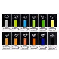 Vape penna nuovo arrivo Puff Bar monouso Pen Pods dispositivo 1.3ml Olio Cartucce serbatoio E-cig Starter Kit Con il codice di sicurezza