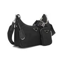 2020 Deisiiger Umhängetasche für Frauen Brust Pack Lady Tote Ketten Handtaschen Presbyopic Geldbörse Messenger Bag Designer Handtaschen Leinwand Großhandel