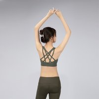 NakedFeel Kumaş Antisweat Pro Eğitim Yoga Fitness Sütyen Mahsul Tops Kadınlar Push up Darbeye Koşu Spor Bras Üst