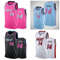 2020 Новый Herro Cheap Баскетбол Джерси Майамии Горячие Продажи Кута Сшитые Джерси Высокое Качество Бесплатная Доставка