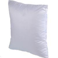 Süblimasyon Yastık Kılıfı Isı Transferi Baskı Yastık Kapakları Boş Yastık Yastık 40x40 cm Eklemek Polyester Yastık olmadan