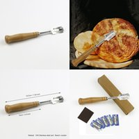 스플릿 나이프 스테인레스 스틸 빵 안티 마모 똑같이 공구 반죽 현대 단순화 화장품 knifes 공장 직접 판매 7 3xD P1