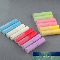 Boş Renkli Ruj Tüp Plastik Ince Dudak Balsamı Tüp 4G 7 Renkler Ruj Tüpü F20172198