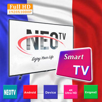 Francja Abonment D'UN 1 an M3 U EN Europa Wykorzystanie Pour android TV Box Smart TV Box