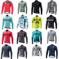 MORVELO Team Cycling Long Sleeves Jersey Cycling long Sleeves jersey Full Zipper Bike Clothing Outdoor sports Comfortable mens clothes