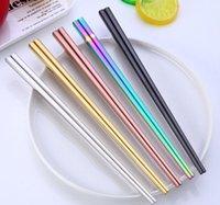 Палочка 304 нержавеющая сталь палочка для еды из нержавеющей стали ср.