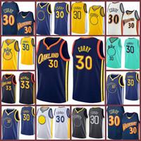 Stephen 30 Curry 33 Wiseman 13 Harden 34 John 1 Wall Jersey de basketball Olajuwon 2021 Nouveau 34 Jerseys Hakeem
