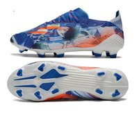 2020 hayalet .1 FG TF futbol ayakkabıları Kaptan Tsubasa Ghosted.1 Firma Zemin Cleats Hafif Kelepçe Yerel Botlar Online Mağaza Yakuda Best Spor