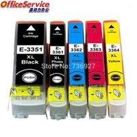 Cartouche d'encre T3362 33XL pour XP-530 XP-630 XP-635 XP830 XP-540 XP-640 XP-645 XP-900 imprimante1 cartouches