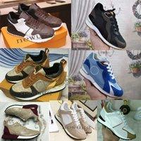 뜨거운 남성 운동화 남성용 남성용 신발 남성 여성용 신발 정품 가죽 브랜드 레이서 캐주얼 신발 상자 2021 E5mx #