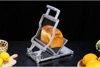 Slicer à pain commercial en acier inoxydable Trancheur de pain commercial manuel de ménage Mody Machine de découpe de fromage multifonctionnel