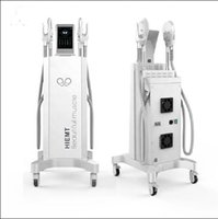 2020, l'ultima macchina Emslim Hi-EMT Machine EMS Elettromagnetico Muscolo Muscolo Stereotipo Bruciatura del grasso Stereotipo HIEMT
