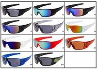 حار بيع الرجال الرياضة نظارات uv400 الدراجات حملق للجنسين مصمم 11 ألوان الكمبيوتر الإطار الكامل درع النظارات بالجملة
