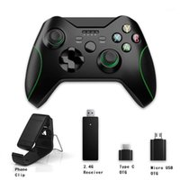 NEW Wireless Game Controller Set For Xbox One Gamepad Joysti...