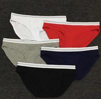2021 Algodão Briefs Briefs Calcinhas Lingerie Mulheres Sexy Underwear Mix Cores De Alta Qualidade Frete Grátis