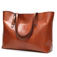 HBP 핸드백 캐주얼 토트 숄더백 메신저 가방 지갑 새로운 디자이너 가방 간단한 레트로 패션 고용량