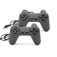 NOSTALGIC HOST 620 4G Kablosuz Video Oyun Konsolu Mağaza Oyunları Retro TV Kutusu Çıkışı Çift Oyuncu Denetleyicisi