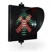 Toll Station1에 대한 300mm LED 표시등 라이트 트래픽 신호