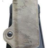 Tattico all'aperto IDPA G17 Single Mag Pouch BK / DE / FG ArfG AOR1 1 NDS0P