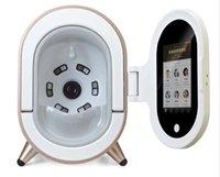 Magic Mirror Max Analysis Syman System - محلل الجلد - تحليل حالة جلد الوجه آلة المهنية للاستخدام التجاري والمنزل