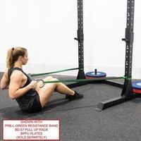 -2 Пакет сопротивления полосы сопротивления Ручки Профессиональные тренировки Graps Grips J Type Натяжной стержень подходит для домашних упражнений или тренажерный зал
